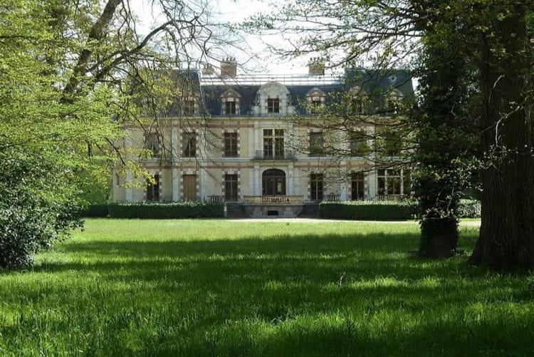 Château à Rennes