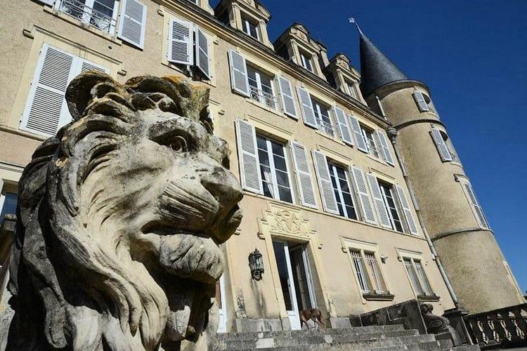 Château Val de Loire