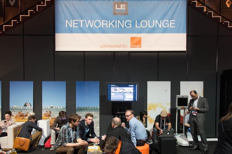 Haut lieu de networking