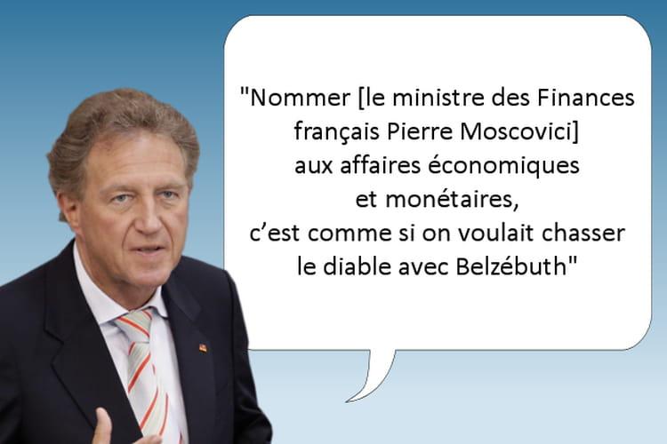Norbert Barthle