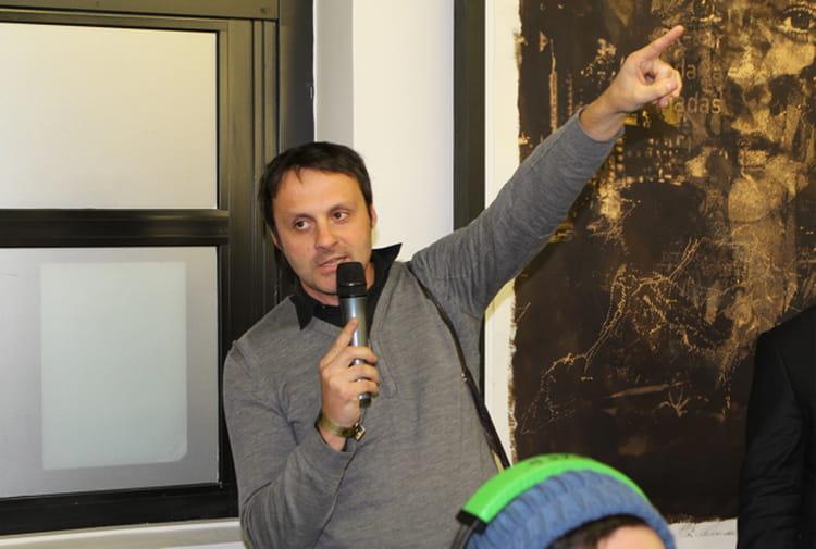 Thierry Petit (Showroom privé)