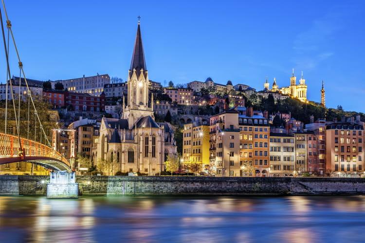 Lyon : le taux communal de la taxe d'habitation progressera de 0,9 point