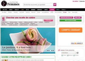 3 232 me le journal des femmes cuisine le top 5 des culinaires fran 231 ais jdn