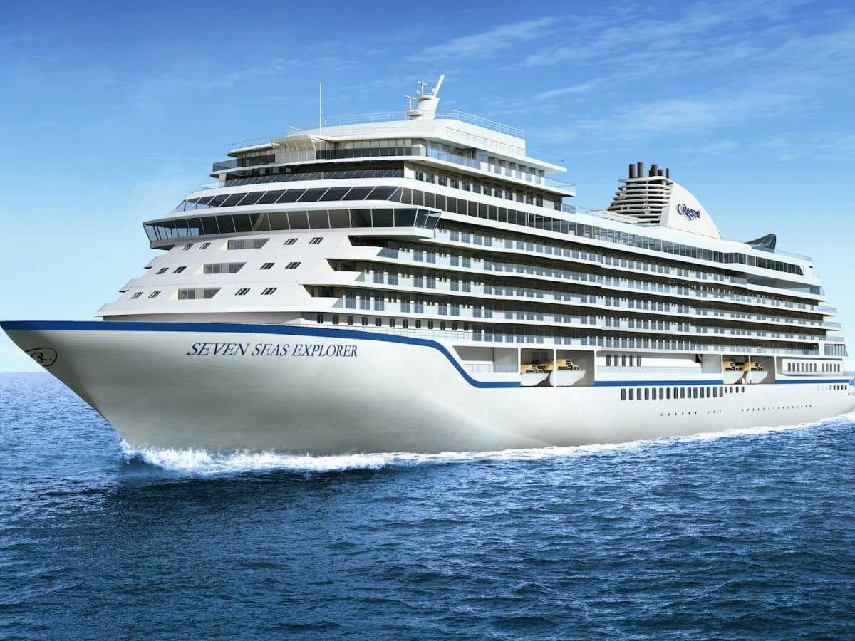 u0026quot le plus luxueux bateau de croisi u00e8re jamais construit u0026quot