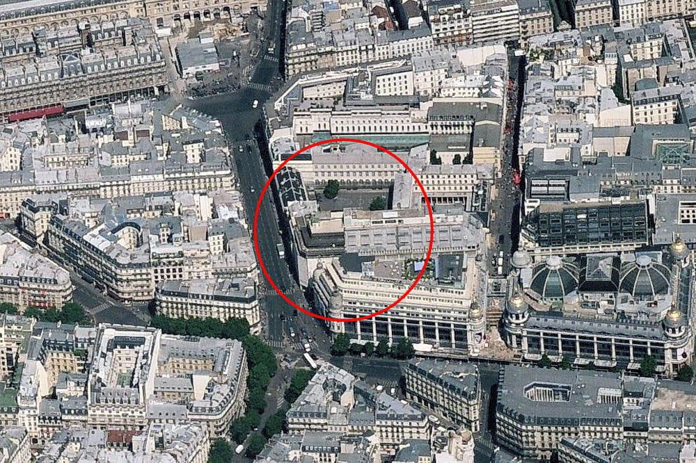 7e ex aequo lyc e condorcet paris 8 763 le m habiter pr s des meill - Combien coute le metre carre a paris ...