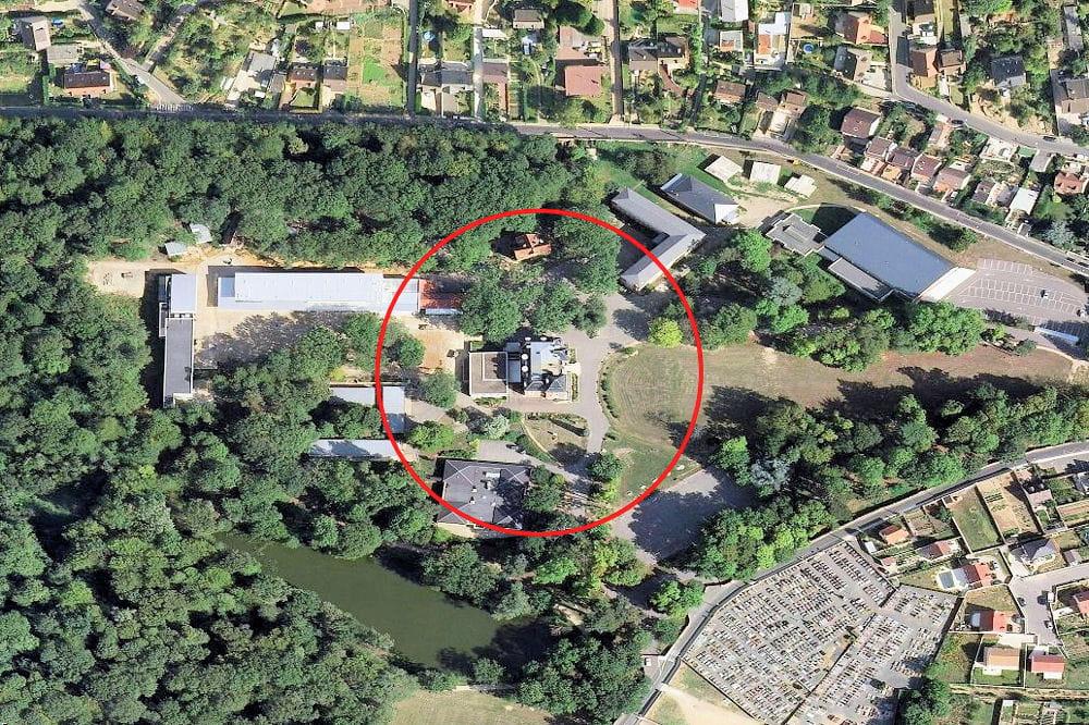 La Ville-du-Bois France  city images : 6e : Lycée du Sacré Cœur La Ville du Bois , 2 661 € le m² ...