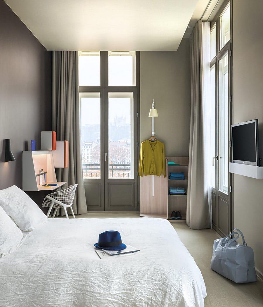 hotel de luxe a bas prix