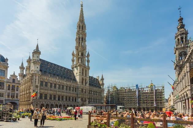 15e belgique 10 jours de cong paternit cong for Demenagement jour de conge