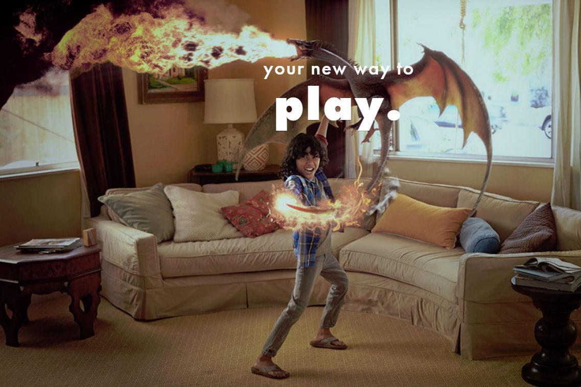 apr s google alibaba veut aussi investir dans la myst rieuse start up magic leap jdn. Black Bedroom Furniture Sets. Home Design Ideas
