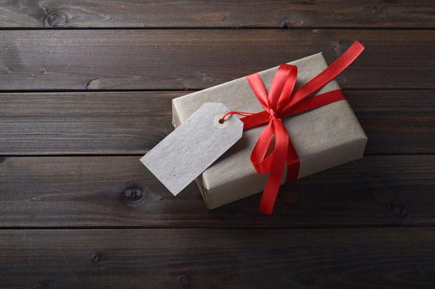 20 id es de cadeaux de no l chics et originaux jdn - Idees paquets cadeaux originaux ...
