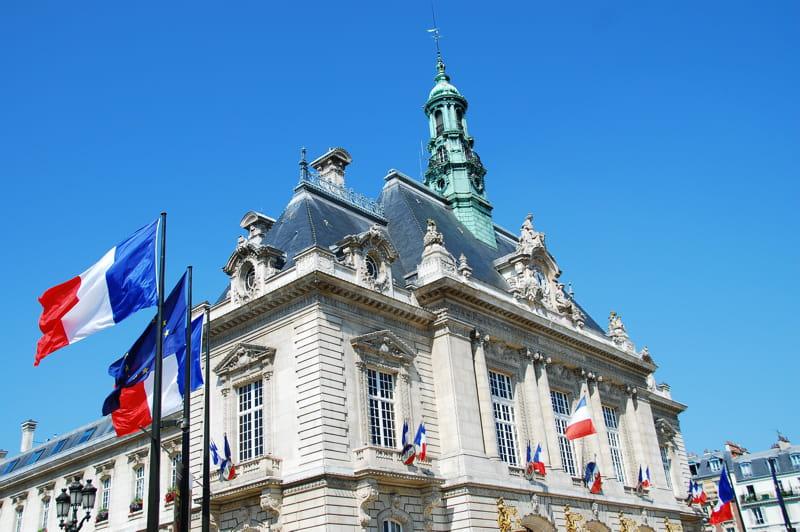 Endettement Villes France Classement