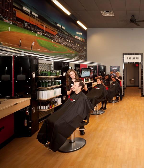Sport clips un salon de coiffure branch matchs 5 for Salon de coiffure qui recherche apprenti