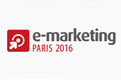 D couvrez le programme du salon e marketing paris 2016 - Salon emarketing paris ...