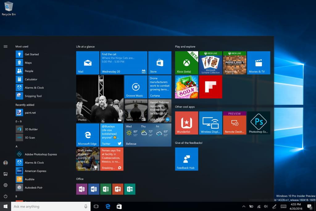 Windows hello peut s 233 curiser l acc 232 s aux applications