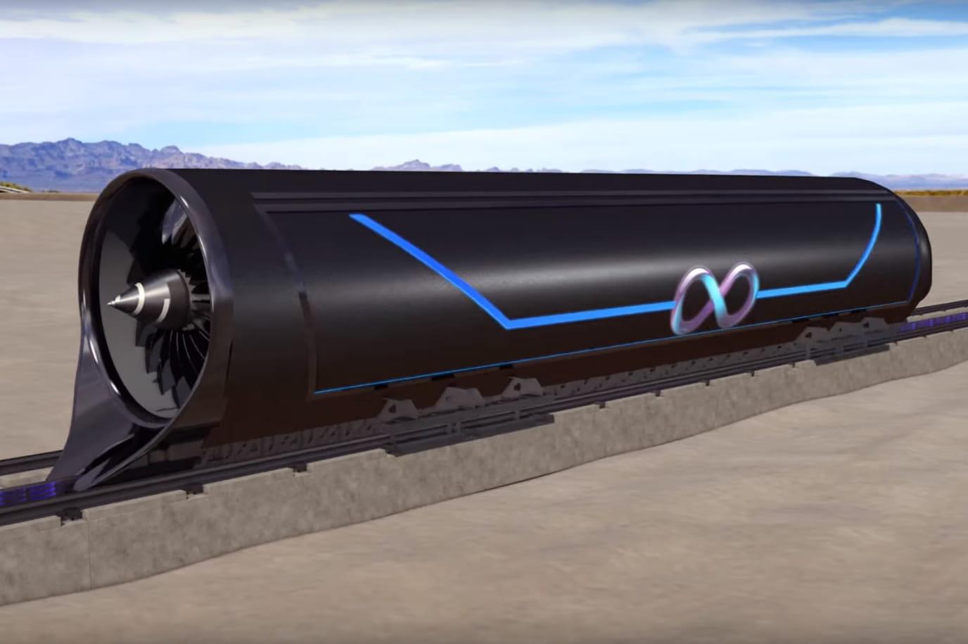 Hyperloop One Vs Hyperloop Transportation Technologies