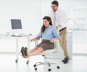 Ne tirez pas la chaise pour quelqu 39 un les r gles de for Chaise qui ne prend pas de place