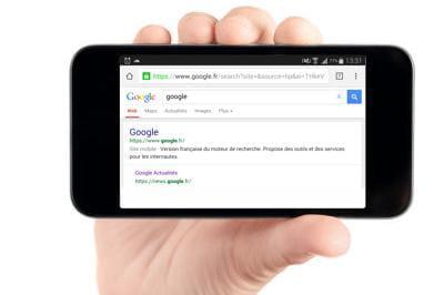 Google part en guerre contre les pubs trop intrusives sur les mobiles