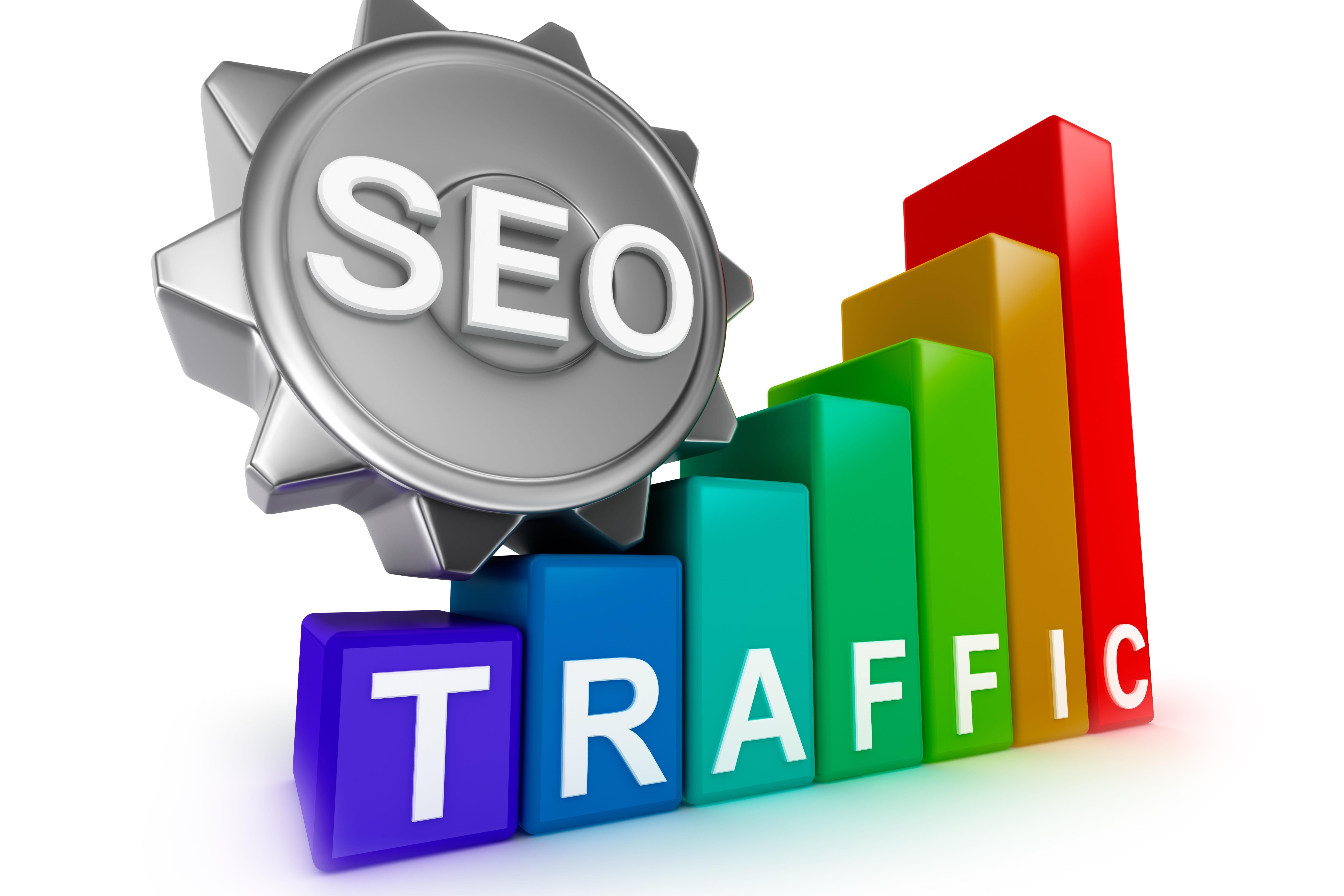 Avis des SEO : Google prend-il en compte le trafic des sites ?