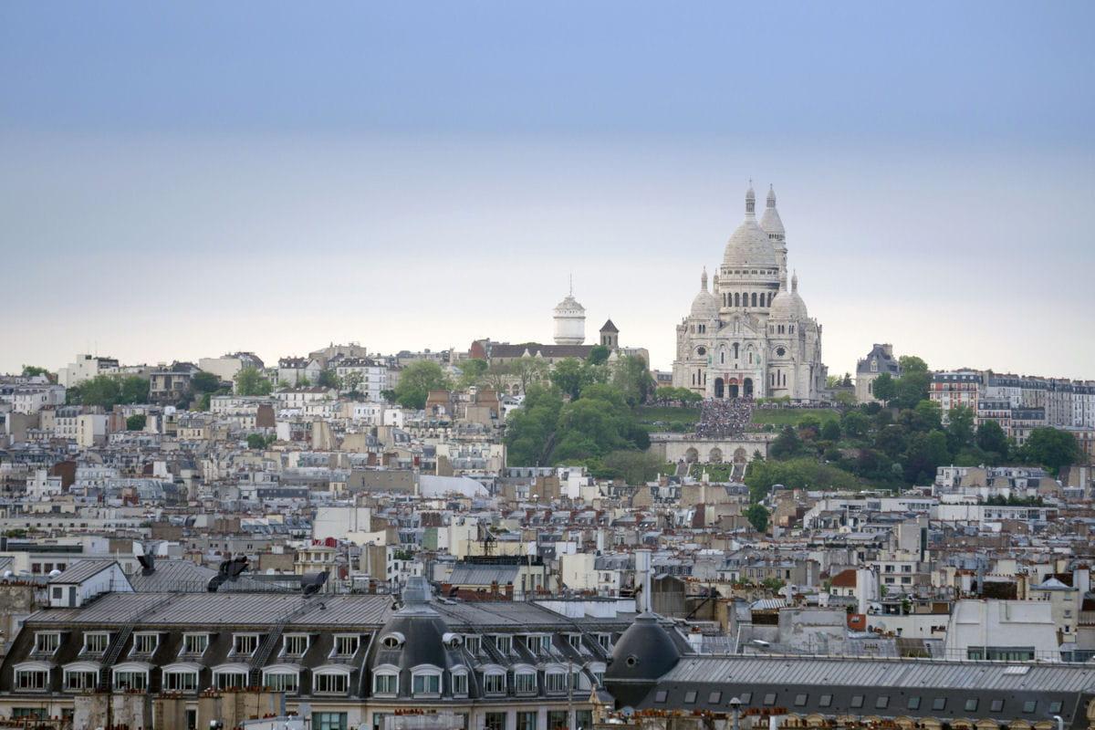 9e basilique du sacr c ur 8 503 le m tre carr habiter pr s des plus - Prix du metre carre paris ...