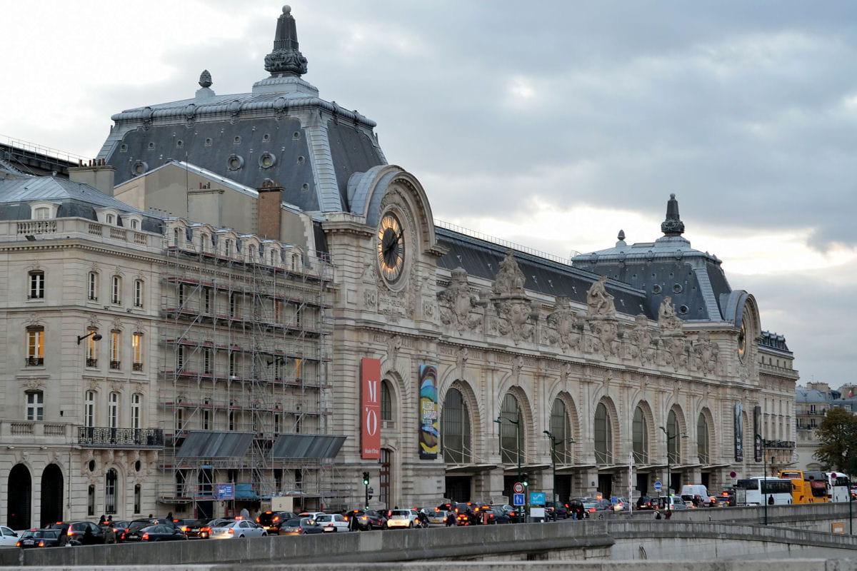 1er mus e d 39 orsay 13 440 le m tre carr - Prix du metre carre paris ...