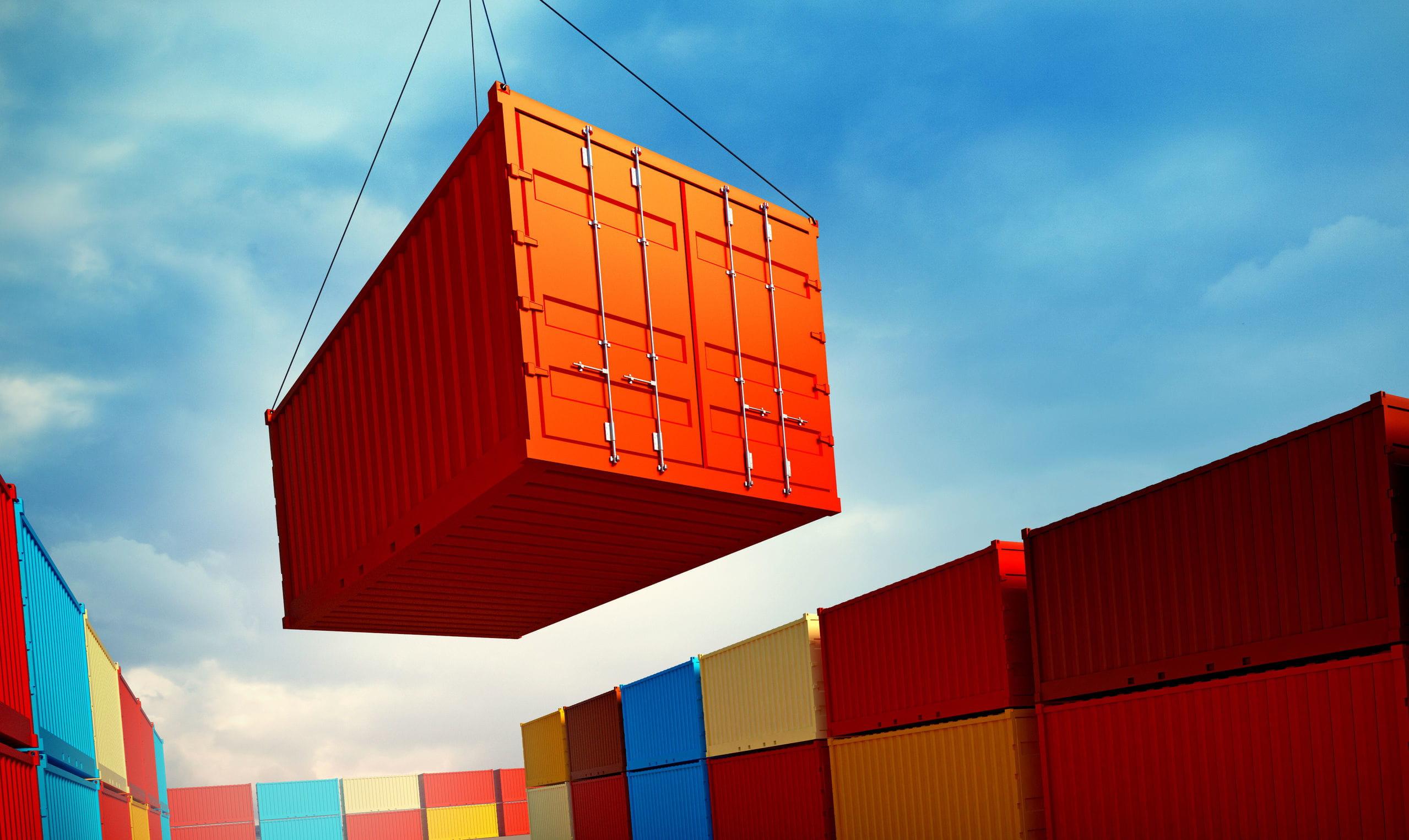 Les dsi fran ais se tournent massivement vers les containers for Container en francais