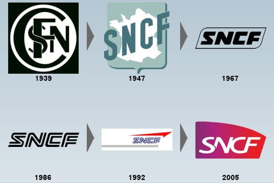 Photo 1 / 1 : SNCF logo