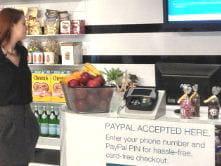 le terminal en caisse permet de simplifier la phase de paiement