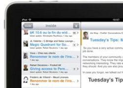 bluekiwi est compatible pour les ipad dont la version du système d'exploitation