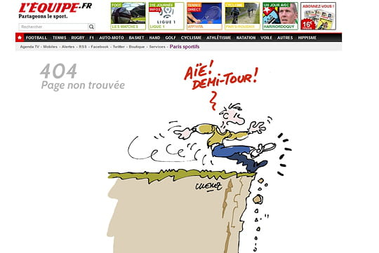 L'Equipe.fr
