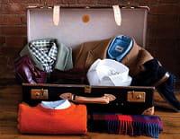 une valise smithfield case