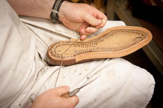 John Lobb : couture goodyear