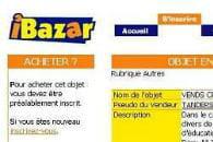 ibazar