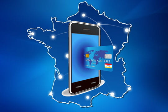 le paiement mobile en france