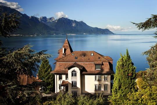 Le boom des cliniques priv es de luxe en suisse jdn - Sites de ventes privees de luxe ...