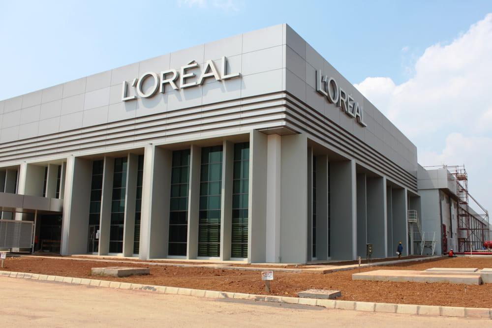 pas de d u00e9localisation   la plus grande usine de l u0026 39 or u00e9al en