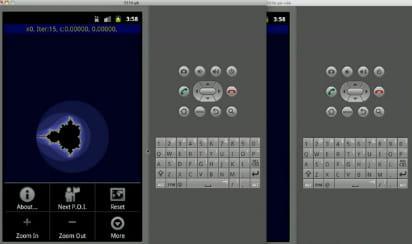 L 39 mulateur android les outils de d veloppement android indispensables jdn - Emulateur console android ...