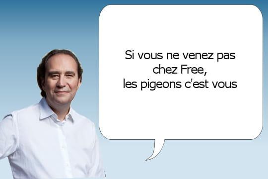 xavier niel  moqueur   les meilleures citations 2012 sur l