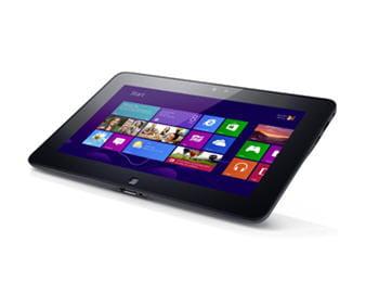 dell latitude 10 une tablette robuste et l gante tablettes les mod les haut de gamme pour. Black Bedroom Furniture Sets. Home Design Ideas