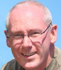 patrick nédellec, directeur du bureau du cnrs à pékin.