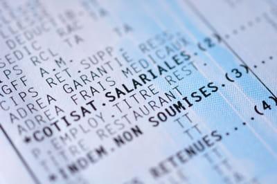 Charges sociales en 2015 les taux et les assiettes des - Salaire plafond de la securite sociale ...