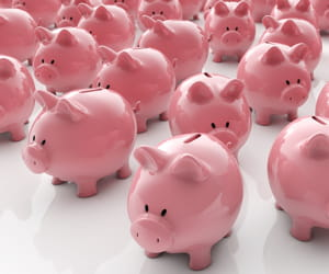 les plates-formes de crowdlending mutualisent les prêts de leurs contributeurs.