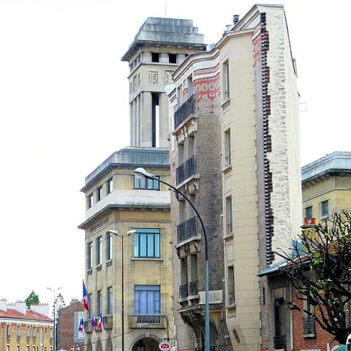 Era Mairie De Montreuil Montreuil: N°19 : Montreuil, 25,5% De La Population Diplômée : Les