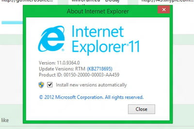 Internet explorer 11 en pr version pour windows 7 jdn - Open office en francais pour windows 7 ...