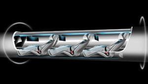 intérieur hyperloop