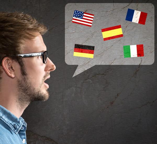 les langues   uniquement celles que l u0026 39 on ma u00eetrise   r u00e9ussir son cv