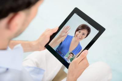 Faire des rencontres via skype