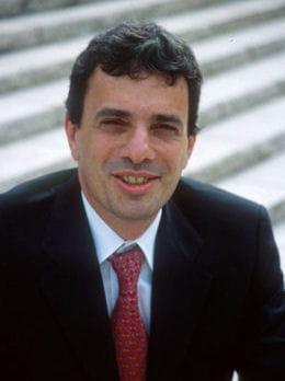 yves weisselberger, co-fondateur de snapcar.