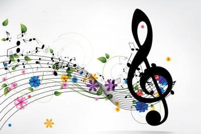 pourquoi la musique