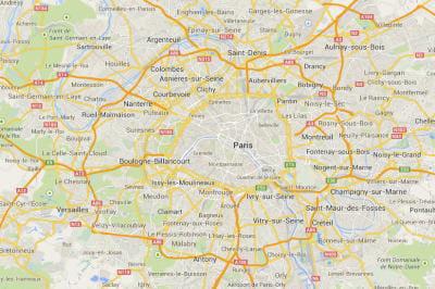 comment fonctionne google maps