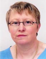 marie-thérèse pithon, élue en 2013 à la mairie de saint-launeuc.